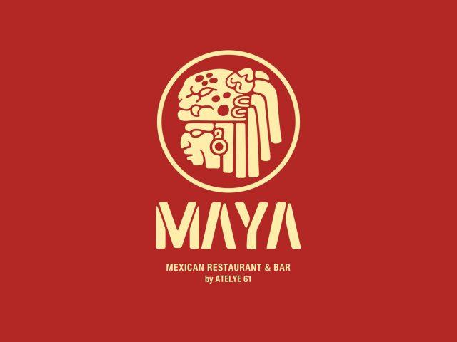 MAYA Mexican Restaurant &#038; Bar<br> <mark> 1+1 One kind of Taco (Chicken ,Steak or Shrimp) </mark></br>