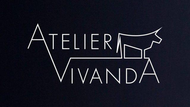 Atelier Vivanda<br> <mark> 1+1 Salad </mark></br>