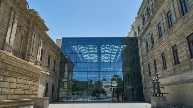 Azerbaijan National Art Museum <br><br> <mark> &nbsp;&nbsp; 10% Discount &nbsp;&nbsp; </mark></br>