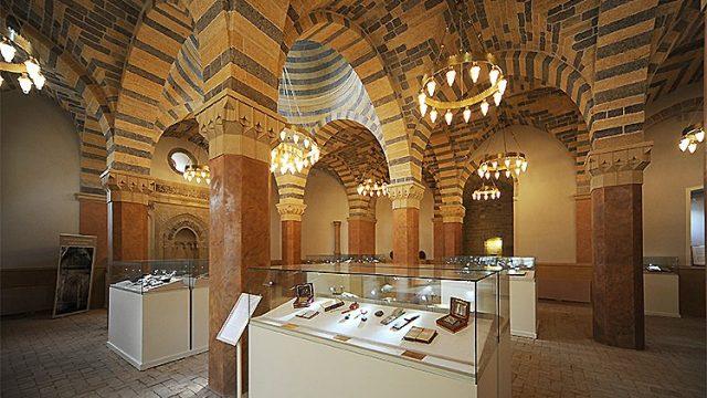Beyler Mosque <br> <br> <mark> &nbsp;&nbsp; Free &nbsp;&nbsp; </mark></br>