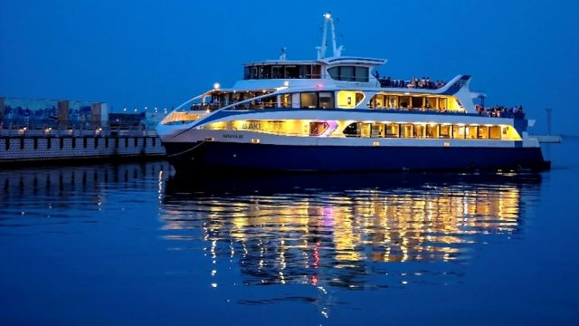 Boat Tour<br> <mark> 20% Discount </mark></br>