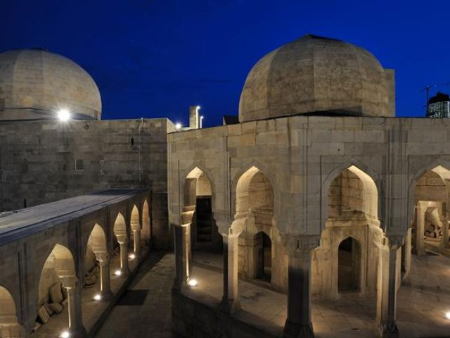 """Shirvanshahs"" Palace Complex<br> <mark> 10% Discount </mark></br>"