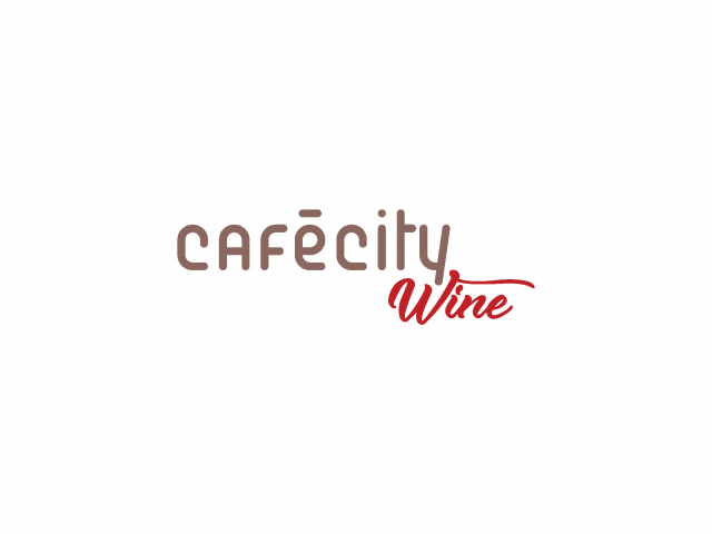 Cafecity Wine  <br> <mark>    1 FREE Glass of Wine    </mark></br>