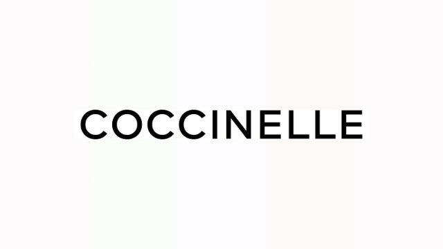 Coccinelle<br> <mark> 10% Discount </mark></br>