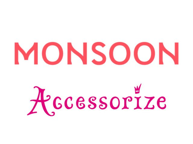 Accessorize – Monsoon<br> <mark> 10% Discount </mark></br>