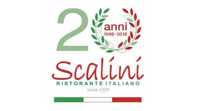 Scalini <br> <mark> 10% Discount </mark></br>