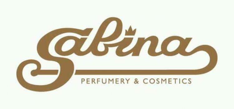 Sabina perfumery&Cosmetics<br> <mark> 10% Discount </mark></br>