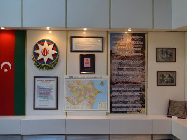 The Museum of Azerbaijani<br> Independence <br> <mark>  10% Discount  </mark></br>