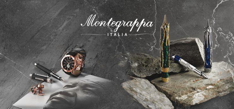 Montegrappa <br> <mark>  20% Discount  </mark></br>