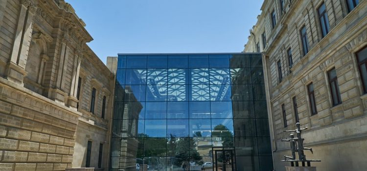 Azerbaijan National Art Museum <br><br> <mark>    10% Discount    </mark></br>