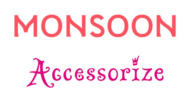 Accessorize – Monsoon<br> <mark> 15% Discount </mark></br>
