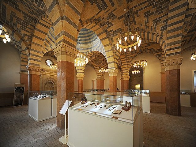 Beyler Mosque <br> <br> <mark>  Free  </mark></br>