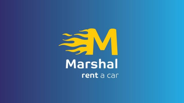 Marshal Rent a Car <br> <mark>    20% Discount    </mark></br>