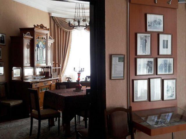 The House-Museum <br>of Mammed Said Ordubadi <br> <mark>  Free  </mark></br>