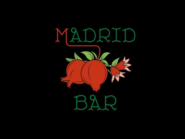Madrid Bar <br> <mark> 1+1 cocktail or tapas </mark></br>