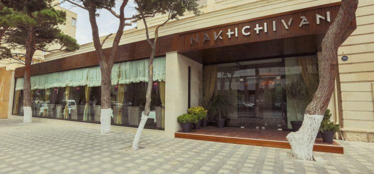 Nakhchivan Restaurant  <br> <mark>  10% Discount  </mark></br>