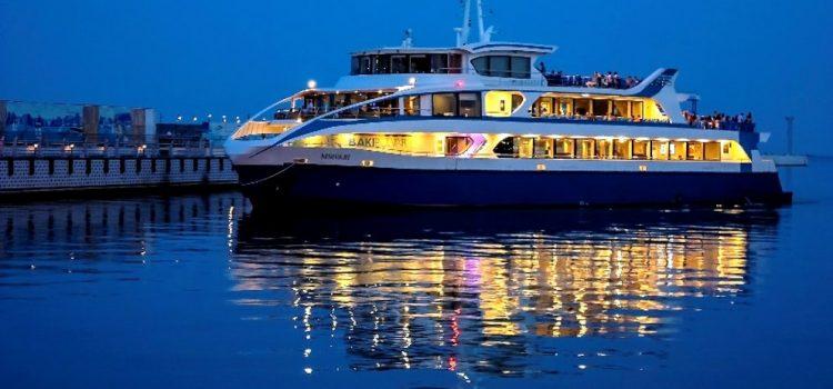 Boat Tour<br> <mark> 20% Discount </mark></br>