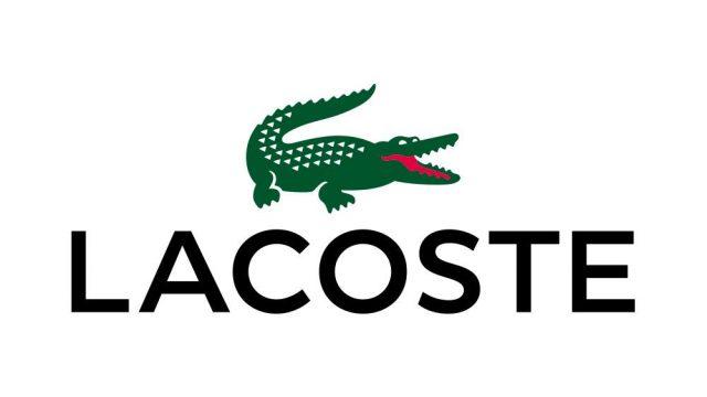 Lacoste<br> <mark> 10% Discount </mark></br>