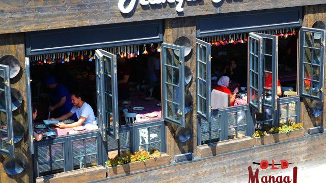 Manqal Old Restaurant <br> <mark>  15% Discount  </mark></br>