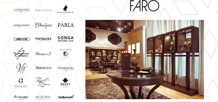 Faro <br> <mark>  20% Discount  </mark></br>