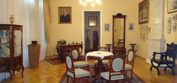 The House-Museum <br>of Nariman Narimanov <br> <mark>  Free  </mark></br>