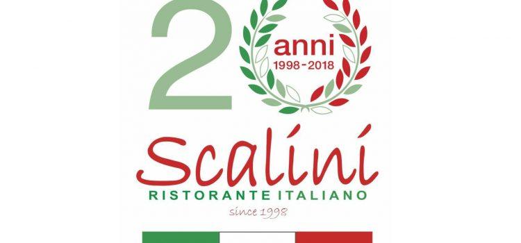 Scalini's Lounge <br> <mark> 10% Discount </mark></br>