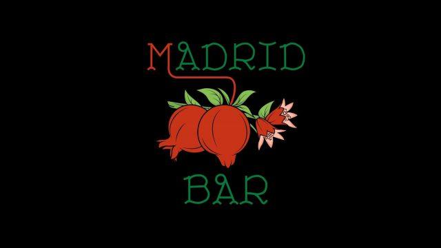 Madrid Bar <br> <mark> 1+1 cocktail or tapas </mark></br>