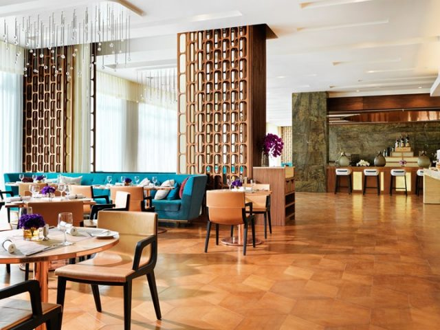 Intourist Restaurant<br> <mark> 10% Discount for Desserts</mark></br>