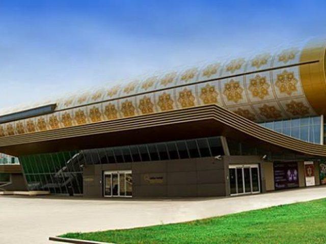 Azerbaijan Carpet Museum <br><br> <mark>  10% Discount  </mark></br>