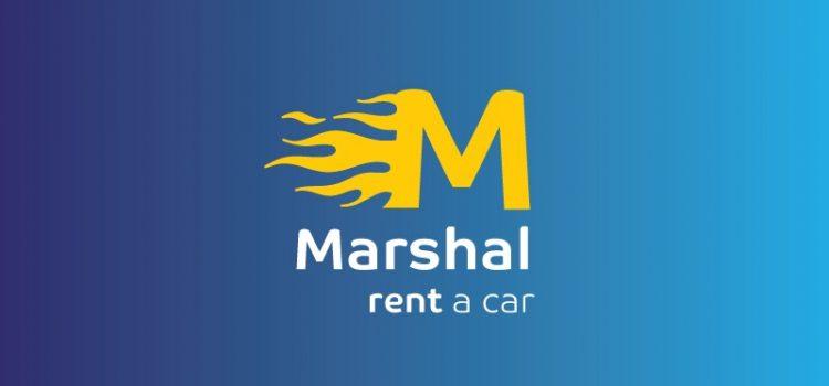 Marshal Rent a Car <br> <mark>  20% Discount  </mark></br>