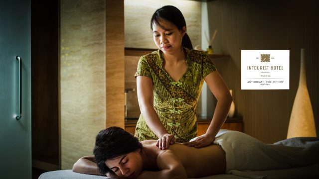 Intourist Hotel SPA Centre<br> <mark> 10% Discount </mark></br>