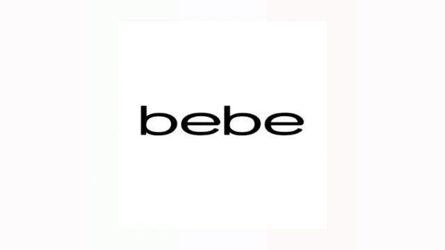 Bebe<br> <mark> 10% Discount </mark></br>