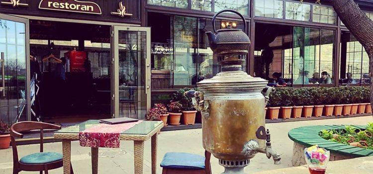 Gabala Old City Restaurant <br> <mark>  15% Discount  </mark></br>
