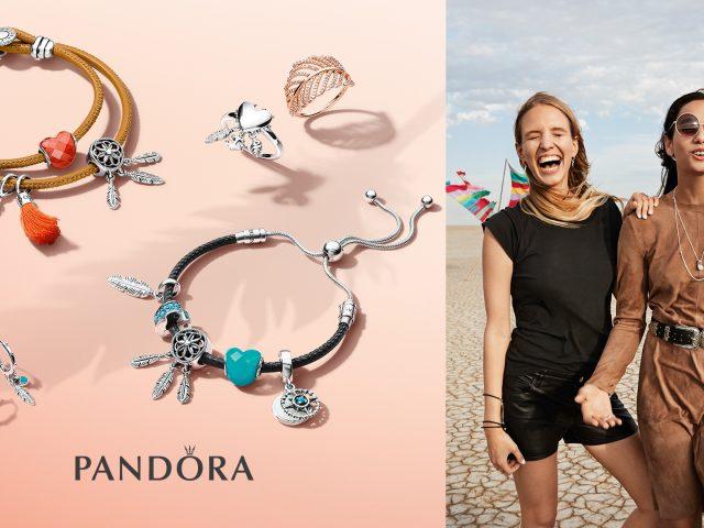 Pandora <br> <mark>  20% Discount  </mark></br>